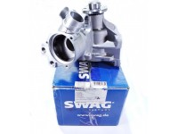 Mercedes M104 water pump     (SWAG)