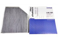 Audi A5 aircond blower filter (cabin) oem