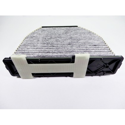 Mercedes W204 aircond blower filter (cabin) oem