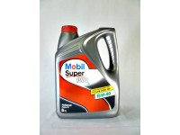 Mobil Super 1000 - 15W40 Engine Oil (4litres)