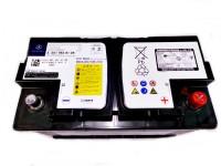 AGM Battery Din 80 12V/80AH (OE)