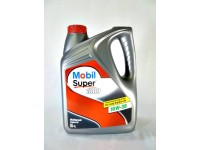 Mobil Super 1000 - 10W30 Engine Oil (4litres)