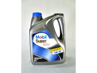 Mobil Super 2000 - 5W30 Semi Synthetic (4litres)