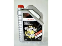 Bosch Premium X7 - SN 5W40 Fully Synthetic Oil (4litres)
