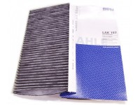 Air Carbin Charcoal Filter BMW E60 OEM