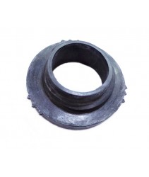 Rubber coil spring mounting rear W140 OEM (1 Piece)