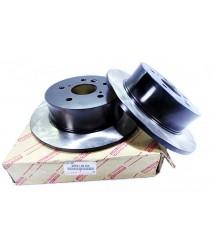 Brake disc rear Camry 2.0/ACV41R OE (1 Pair)