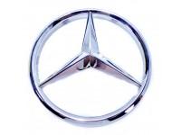 Mercedes star front bumper grill E200/E300/AMG OE