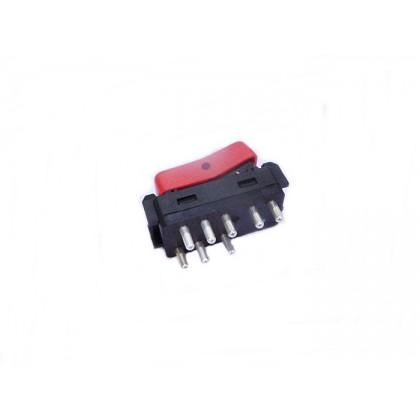 Hazard switch W124/W126/W201/W202 OEM