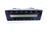 Mercedes w140 air con control panel used