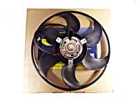 Mercedes w210 blower fan