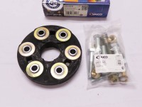 Driveshaft Flex Disc Kit W170 Mercedes OEM